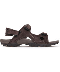 f7aadc2d33e9 Karrimor Antibes kožená pánské Walking Sandals