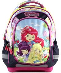 Školní batoh Princezny - Strawberry 053731 20d6cba98b