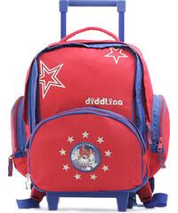 79e641e5c7a dětský batoh na kolečkách - malý dětský kufr Diddlina 022823
