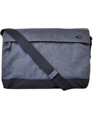 bcc6daec3a Modro-šedá pánská taška na notebook LOAP Gotsa 15