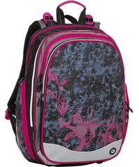 Dívčí školní batoh ELEMENT 8 A černá ab13db3e12