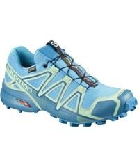 Trailové boty Salomon XA PRO 3D GTX W Hollyhock Darkpurp l40472300 ... 1968c7ce40