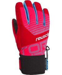 7cc8f35e837 Reusch Torbenius R-TEX XT Junior - tango red pink glo