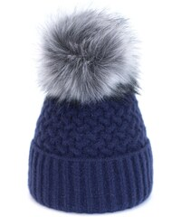 ArtOfPolo dámská zimní čepice Ema Modrá dac31774d8