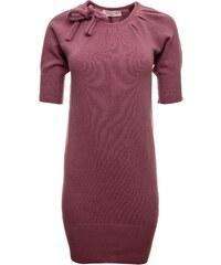 Dámské zimní pletené šaty Fontana 2.0 146b35da66