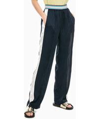 0588d05fa4e Pepe Jeans dámské tmavě modré kalhoty Adelie