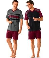 feae40eb25e6 Blancheporte Pyžamo s krátkymi šortkami