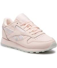 Reebok růžové dámské tenisky - Glami.cz b5790b61600