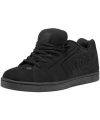 DC Shoes Sportovní boty  Net  černá 8d28ee62f5