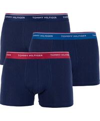 936cfdba30 3PACK pánské boxerky Tommy Hilfiger tmavě modré (1U87903842 094)