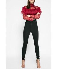 b1ec2ddc043 Černé dámské džíny