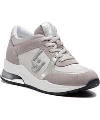 4a61890ee1 Sneakersy LIU JO - Karlie 12 B19007 TX031 Grey 01072
