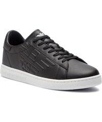 Sportcipő EA7 EMPORIO ARMANI - X8X001 XCC51 00002 Black b6f92f9a76