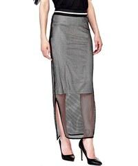 9462739ae879 Guess dámská síťovaná sukně