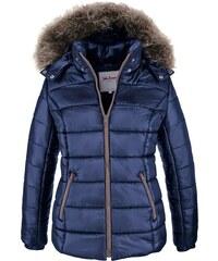 41da9ec4784 Dámské bundy a kabáty s kožíškem
