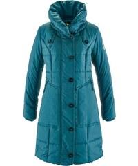 Zelené dámské bundy a kabáty  e7d8e6b5c2