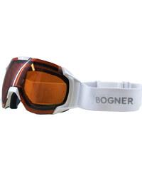 Lyžařské brýle Bogner Snow Goggles Just-B Sonar White 811ae330481