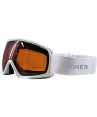 Lyžařské brýle Bogner Snow Goggles Monochrome Sonar White 1f6e210b2b1