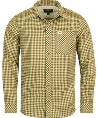 Pánská košile BUSHMAN DOMAIN zelená 9f305d2d7d