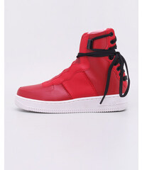 Nike Air Force 1 Rebel XX Gym Red  Arctic Pink - Summit White - Black 57272410ce