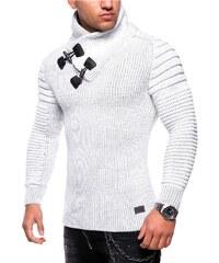 MyTrends Pánský pletený svetr model RS-1003 - Glami.sk 1c5036cc6b