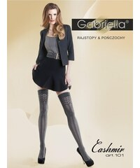 Dámské nadkolenky Gabriella Cashmir 200 DEN 0407f934e4