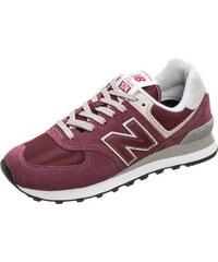 New Balance Běžecká obuv růže - Glami.cz 8a2a129d74
