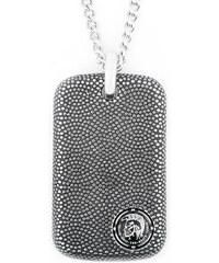 Diesel pánské šperky a hodinky z chirurgické oceli - Glami.cz 72480b55c06