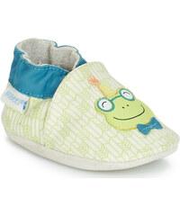 Robeez Detské papuče WOOD NIGHT Robeez - Glami.sk dea3b11e442
