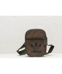 adidas Originals adidas Trefoil Festival Bag Night Cargo 708242b7b52