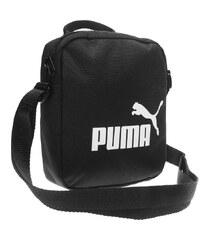 Puma No1 férfi oldaltáska válltáska 20x18x4 cm RAKTÁR 14ba720916