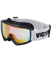 Detské lyžiarske okuliare Victory SPV 630 čierna 23e271c13c7