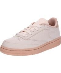 d88ec740ab4 Reebok Classic Sportovní boty  CLUB C 85  starorůžová