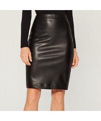 aae2a45d52c Mohito - Pouzdrová midi sukně - Černý