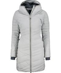 Kabát páperový dámský HUSKY DAILI L light grey 88a90a5c3a1