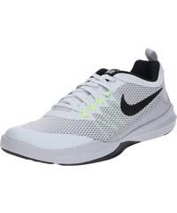 5e009fb5935 NIKE Sportovní boty  Nike Legend Trainer  svítivě žlutá   černá   bílá