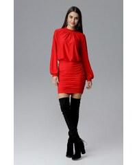 c1b5628dfbe4 Spoločenské šaty model 126008 Figl