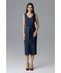 892f64192f18 Spoločenské šaty model 126016 Figl