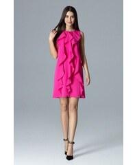 0f87e4a0a4b8 Spoločenské šaty model 126040 Figl