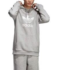 df985d2dc8 adidas Originals TREFOIL HOODIE Kapucnis melegítő felsők dt7963 Méret M
