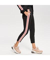 Reserved - Teplákové kalhoty - Černý 4ba6d18076