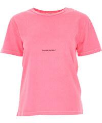c4b31151b180 Yves Saint Laurent Tričko pro ženy Ve výprodeji