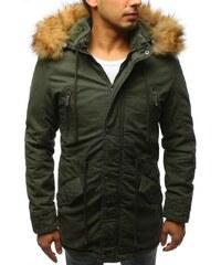 ae726be35f Férfi dzsekik és kabátok Manstyle | 510 termék egy helyen - Glami.hu