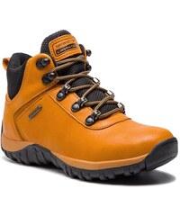 Trekingová obuv SPRANDI - BP07-171049-01 Camel feaba8e8d03