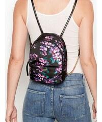 e12bdc8e9c7 Victoria s Secret Batoh Victoria s Secret - Midnight Blooms Small City  Backpack