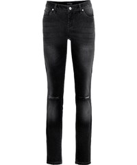 BODYFLIRT Bodyshaping-Hose aus festem Jersey in schwarz für Damen ... a6d6086943