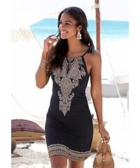 d1985d568fff LASCANA Plážové šaty s žádaným potiskem s potiskem