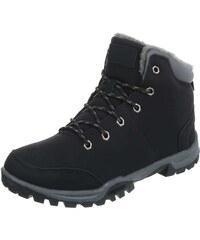 d8cdabd68b1 EU Pánské kotníkové zimní boty