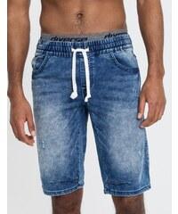 Diverse Kraťasy pánské BARRY SH V BLUE jeans ae124b794b
