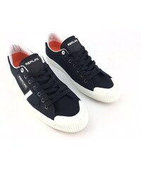 Pánské boty Replay Mosco Černé 4add92b7cc